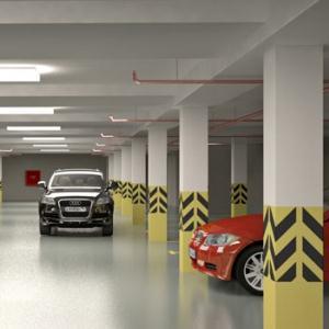 Автостоянки, паркинги Ташлы
