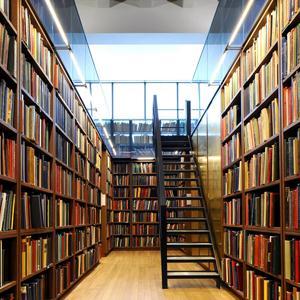 Библиотеки Ташлы