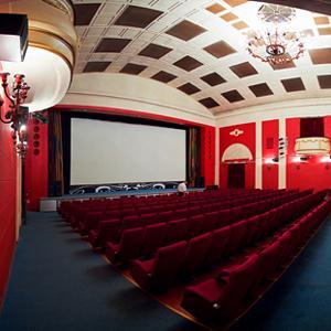 Кинотеатры Ташлы