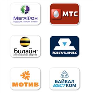 Операторы сотовой связи Ташлы