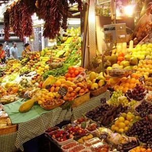 Рынки Ташлы