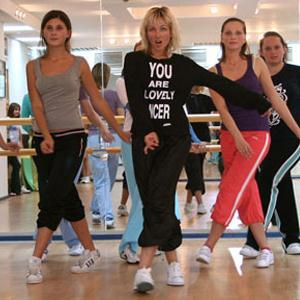 Школы танцев Ташлы