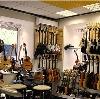 Музыкальные магазины в Ташле