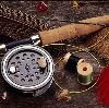 Охотничьи и рыболовные магазины в Ташле