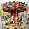 Парки культуры и отдыха в Ташле
