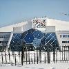 Спортивные комплексы в Ташле