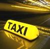 Такси в Ташле