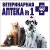 Ветеринарные аптеки в Ташле