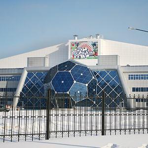 Спортивные комплексы Ташлы