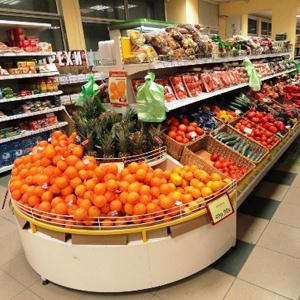Супермаркеты Ташлы