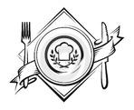 Торгово-гостиничный комплекс Астра - иконка «ресторан» в Ташле